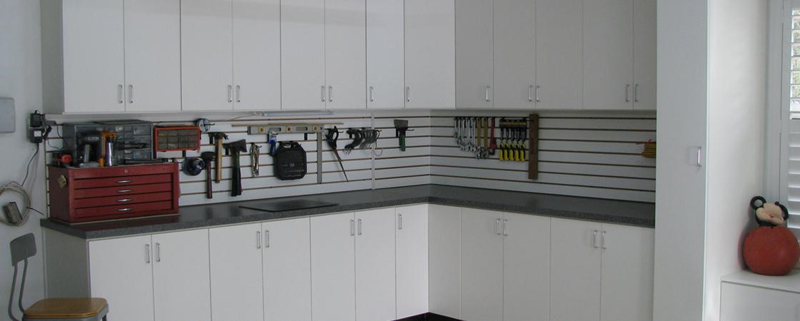 Garage Solutions